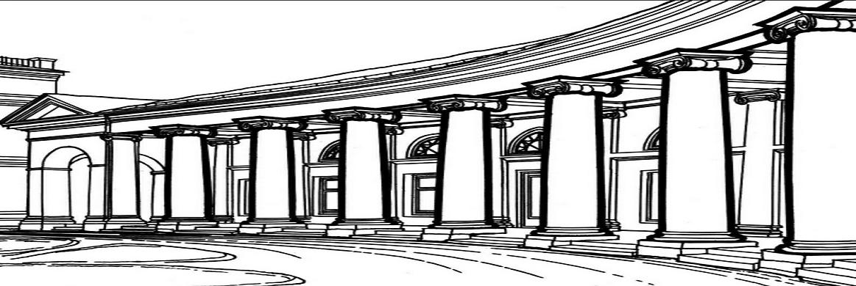Колоннады